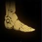 Cybernetic-leg-prosthesis