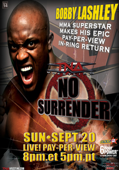 File:No Surrender (2009).jpg