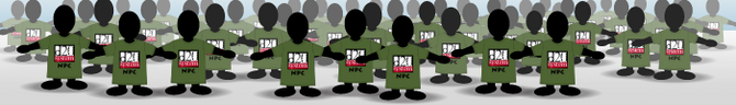 NPC banner