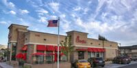 Chick-fil-A (Walnut Creek)