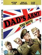 Dad'sArmy1971FilmDVDRe-Release