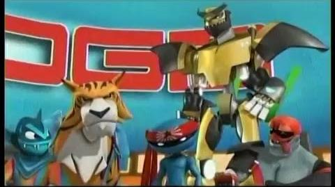 DaGeDar Commercial - Benga-Raw's Interview on DaGeDarTV