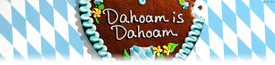 Dahoam Is Daoam