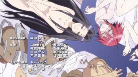 Monster Musume no Iru Nichijou ED Ending HD