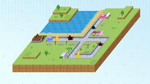 Araya Map 1 3Star