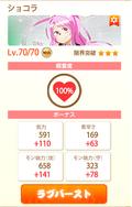 100% Chocola