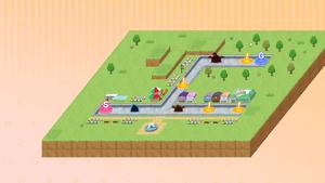 Shizuka Map 1 3Star