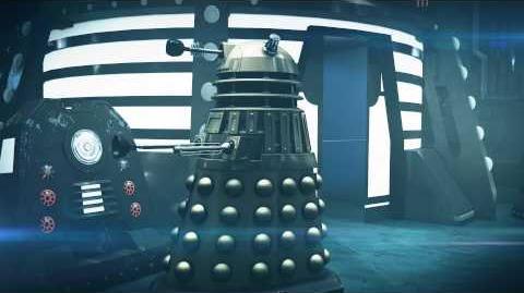 Dalek Tales - The Dalek That Time Forgot - Part Two