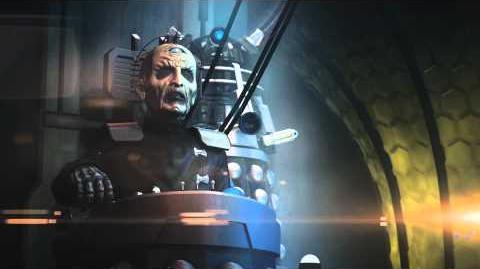 Dalek Tales - The Dalek That Time Forgot - Part Four - Epilogue