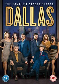 Dallas 2012 series - Season 2