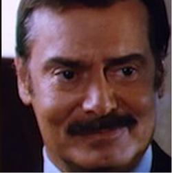 Martin Brooks as Edgar Randolph