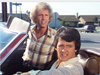 Dallas TOS - Episode 2x12 - Bobby and college pal Guzzler Bennett