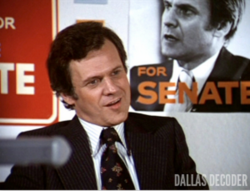 Dallas TOS episode 2x8 - Cliff's Campaign