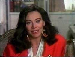 Lesley Anne-Down as Stephanie Rogers
