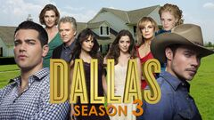 Dallas 2012 series - Season 3