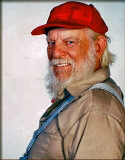 Denver Pyle as Jesse Duke