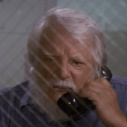 Denver Pyle as Blacke Callahan