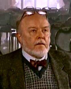 Robert Ackerman Stargate 1994