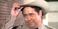 Sheriff Fenton Washburn