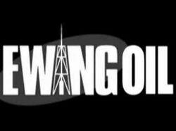 2004 Ewing Oil logo