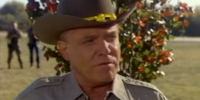 Sheriff Burnside