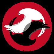 Dammed logo smol