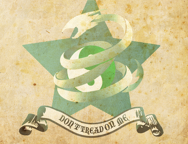 File:Dammed don t tread on me by pockiichuu-d4cz4e7.png