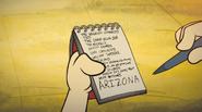 4 - arizona - new mexico