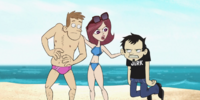 The Beach (episode)