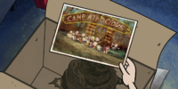 Summer Camp (episode)