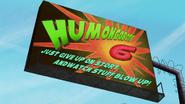 Humongobots 6