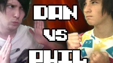 Dan Vs Phil