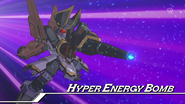 Hyper Energy Bomb Muraku Wars 20 HQ