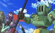 Kunoichi&Buld