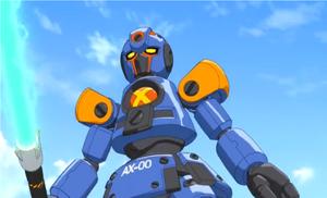 AX-00(001)