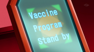 Vaccine program