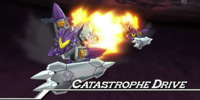 Catastrophe Drive