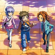 Danball ED Single Boku no Chokinbako