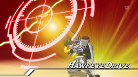 Hawk Eye Drive Wars 20 HQ 4