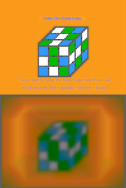 Solve The Rubic Cube