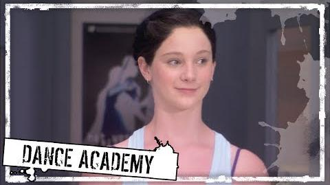 Dance Academy S1 E6 Perfection