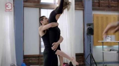 ABC3 Dance Academy Series 3 Sneak Peek 1