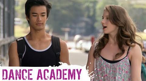 Dance Academy Season 2 Episode 5 - Showcase