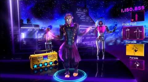 Only Girl (in the World) Dance Central 2 (DLC) Hard Gold Stars 100%