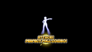 ATTACK!! PERFECT FULL COMBO! Text