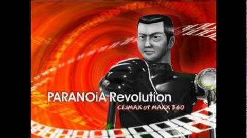 DDR X3 vs 2ndMIX PARANOiA Revolution (Ex) 【BG】