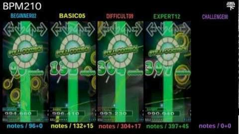 DDR X3 雫 - SINGLE
