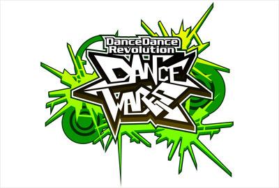 File:DanceDanceRevolution Dance Wars - Logo.png