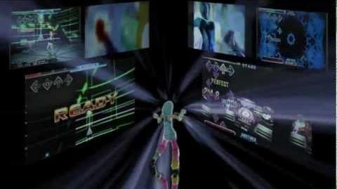 DDR X3 vs 2ndMIX LOVE IS THE POWER -Re:born- 【BG】