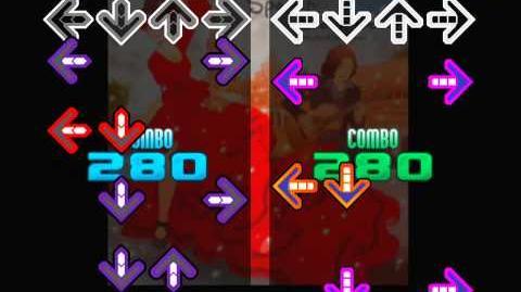【DDR 2013】 Spanish Snowy Dance SINGLE CHALLENGE